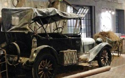 Muzeum veteránů